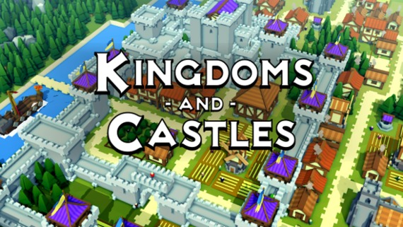 تحميل لعبة Kingdoms and Castles مجانا