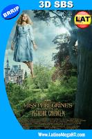 Miss Peregrine y Los Niños Peculiares (2016) Latino Full 3D SBS 1080P - 2016