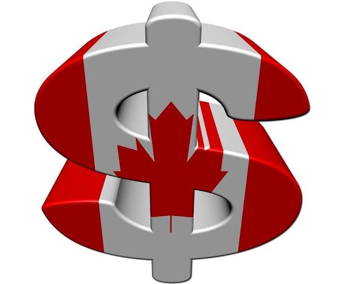 توقعات بدفعه ايجابيه لل CAD تزامنا مع مبيعات التجزئة الكنديه