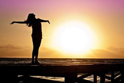 Tips Hidup Sehat dan Bahagia