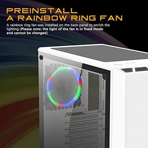 Review Fractal Design HS-19 PC Computer Case
