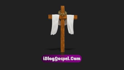 I have been crucified with Christ Meaning