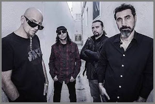 Mp3 System of A Down
