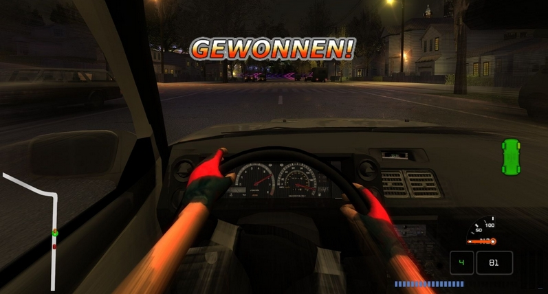 L.A. Street Racing PC Full Español