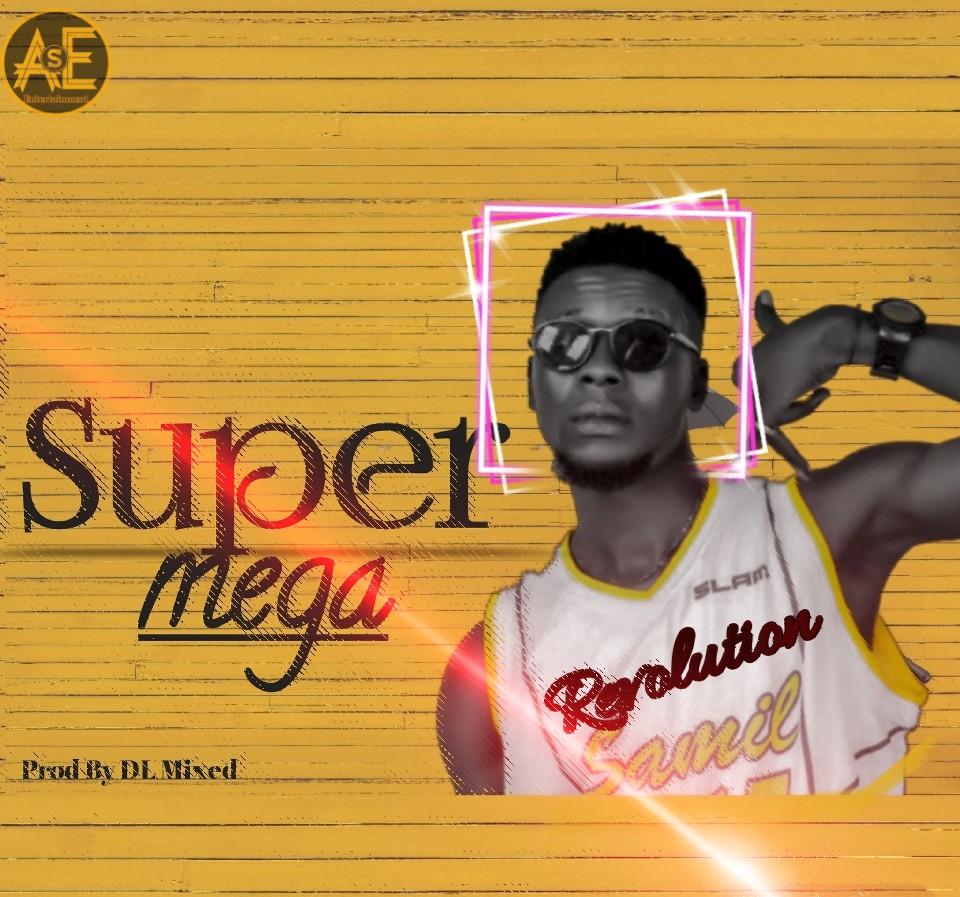 Revolution_Super-Mega mp3 download