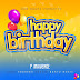 AUDIO |  P Mawenge - Happy Birthday (Mp3) Download