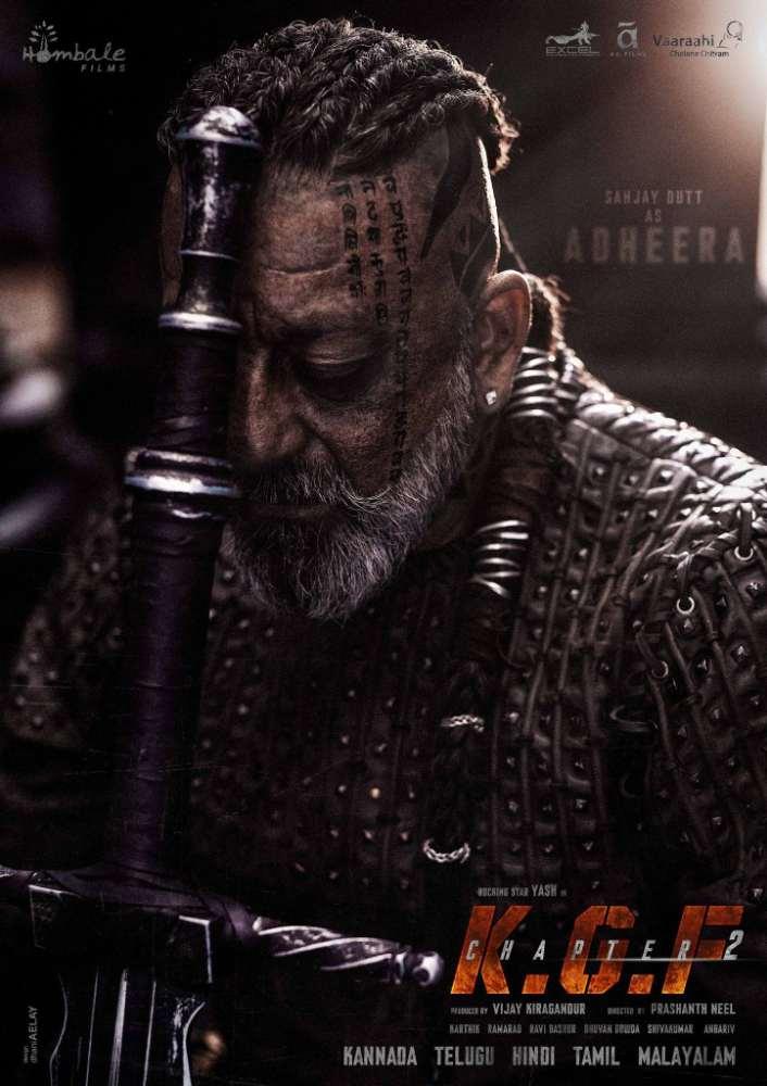 KGF: 2 Full Movie Download 480p (300mb) tamilrockers