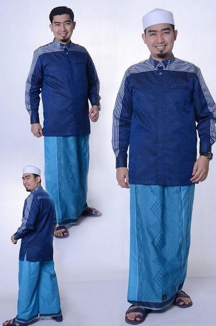 sarung celana al-qusyairi by ust solmed