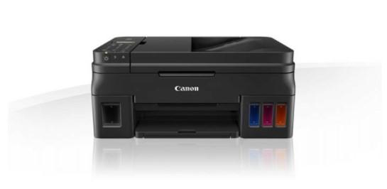 Canon PIXMA G4500 Scarica Driver per Windows, Mac e Linux