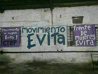 Movimiento Evita Chacabuco