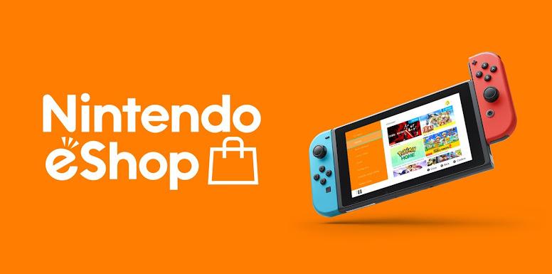 Nintendo eShop Brasileira