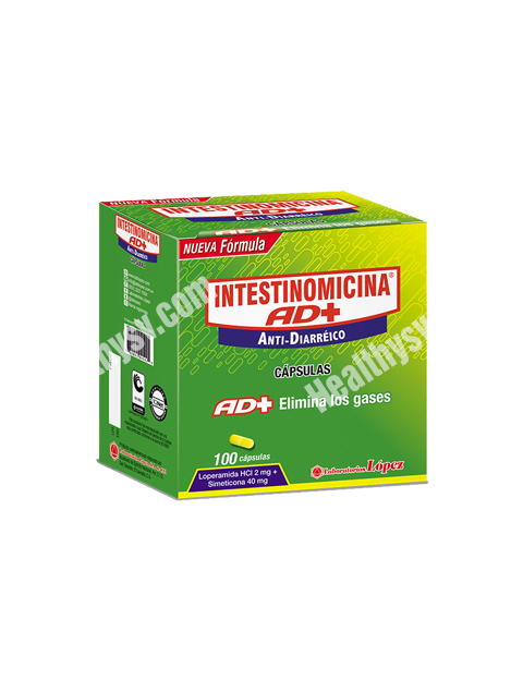 Intestinomicina ad+