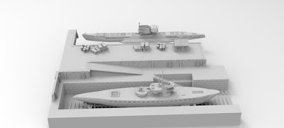 Dry dock wip picture 1