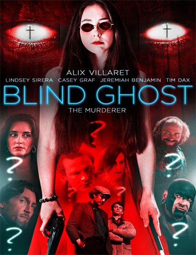 Fantasma ciego
