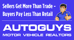 Auto Guys | Motor Vehicle Realtors