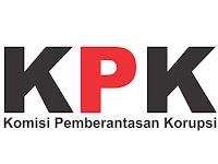 Lowongan Komisi Pemberantasan Korupsi (KPK) - Tenaga Ahli November 2020