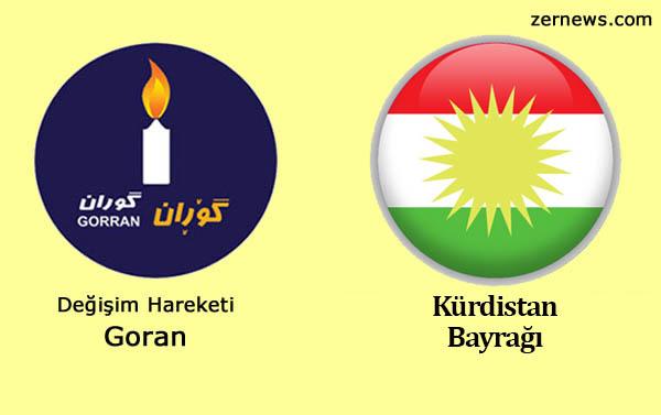 Goran Hareketi Kürdistan Bağımsızlık Referandum