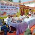 500 जरूरतमंदों के बीच कंबल वितरण का कार्यक्रम आयोजित
