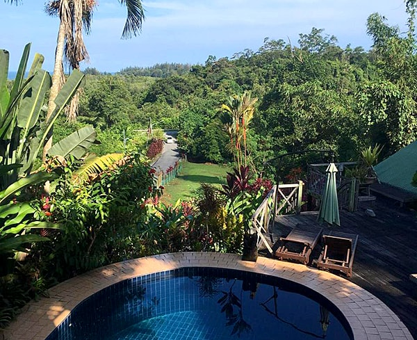 Luxury Homestay in Sarawak
