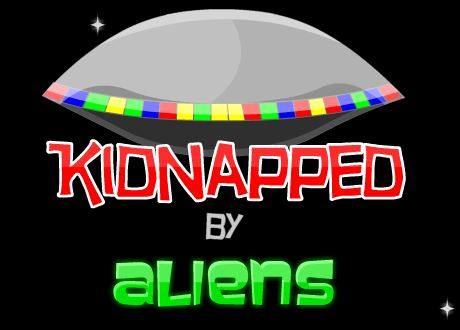 Flonga Kidnapped by Alien…