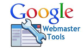 Webmaster tools para blogger