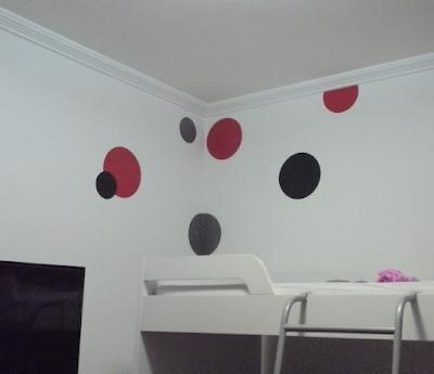 Como fazer adesivo de parede