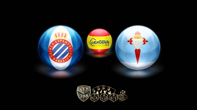 Prediksi Bola : Espanyol Vs Celta Vigo , Selasa 19 September 2016 Pukul 02.00 WIB