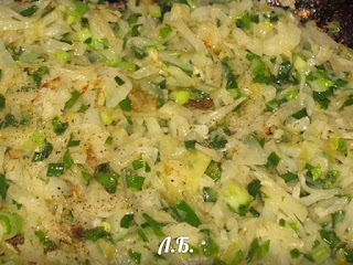 готовим капустную начинку для пирога