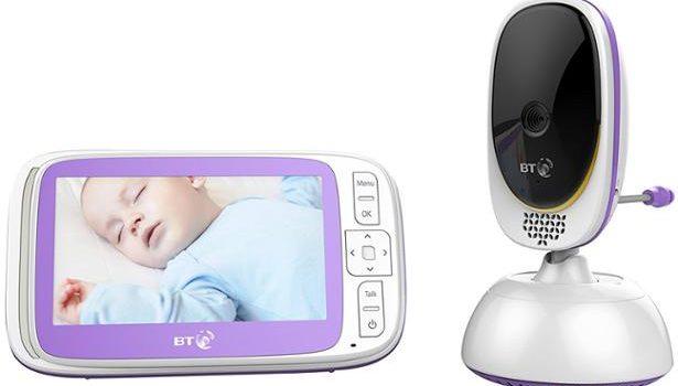Monitor Bayi Paling baik untuk Keamanan yang Maksimal
