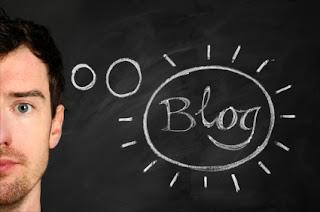 Tingkatkan Bisnis Dengan Blogging