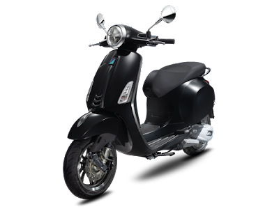 Spesifikasi Vespa Primavera S 150 I-Get ABS