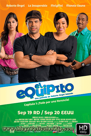 El Equipito [1080p] [Latino] [MEGA]