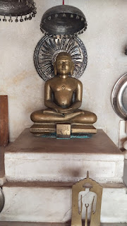 ऐतिहासिक खट्टा गांव में जैन समाज का प्राचीन दिगम्बर जैन मन्दिर | #NayaSaberaNetwork