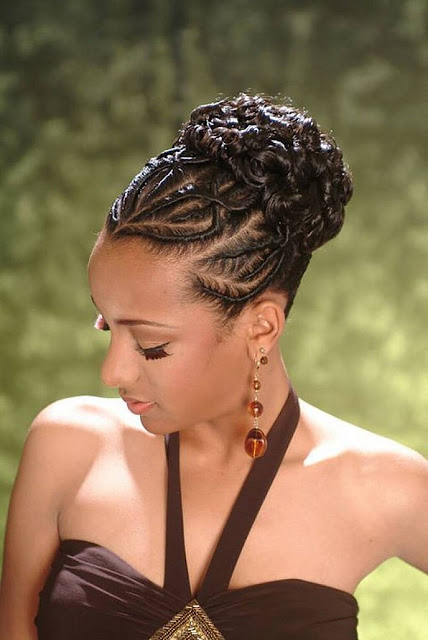 Even simple things deserve as much praise as complicated ✘ 24+ Perfect African American Braids Hairstyles For Unruly Hair