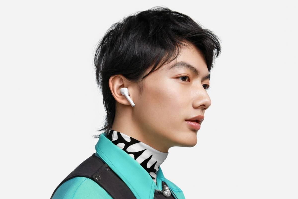 Huawei FreeBuds 3i: así funciona su cancelación de ruido