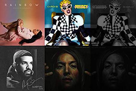 Grammys Playlist 2019 | Danh sách phát Grammy 2019