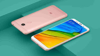 Cara Baru Flash Xiaomi Redmi 5 Plus Tanpa PC