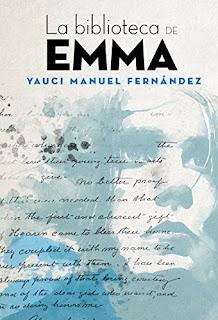 La biblioteca de Emma- Yauci Manuel Fernandez