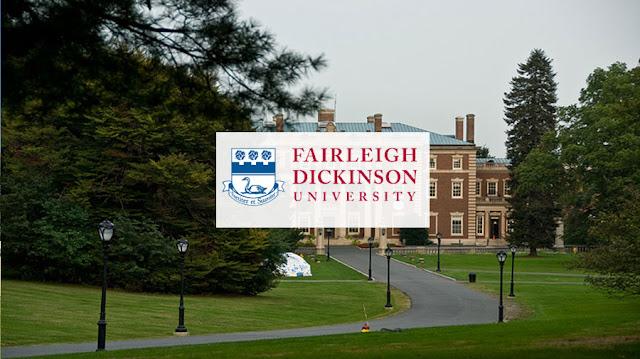 منح دراسية ممولة بالكامل للبكالوريوس والماجستير من جامعة FD في امريكا 2019; آخر موعد للتقديم: 1-12-2019