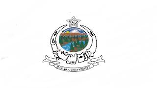 Online Apply Hazara University HU Jobs 2021 :- jobs.hu.edu.pk - Hazara University Mansehra Jobs 2021 in Pakistan