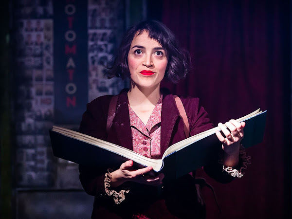 Amélie (UK Tour), New Wimbledon Theatre | Review