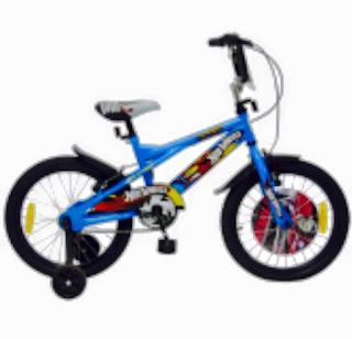 "4 Sepeda Anak Mini Bmx 12-16-18-20"" SMS 085313488057"