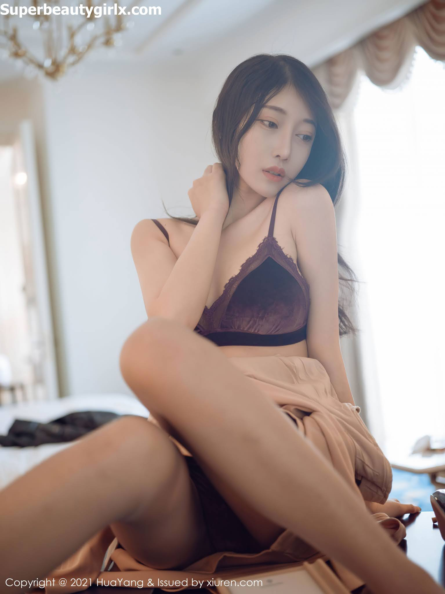 HuaYang-Vol.364-er-Superbeautygirlx.com
