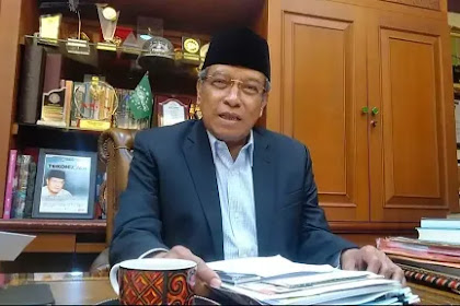 Pernyataan Said Aqil Terhadap Rasisme Kepada Mahasiswa Papua