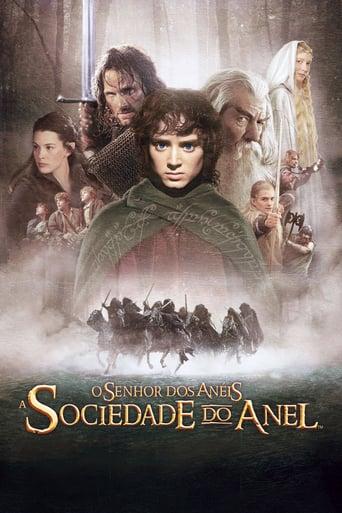 O Senhor dos Anéis - A Sociedade do Anel (2001) Download