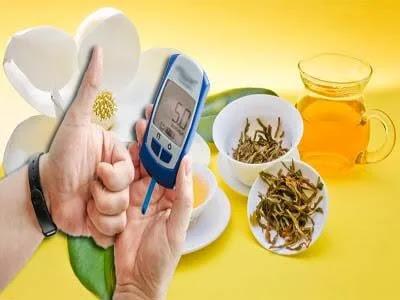 اعشاب مفيدة لمرضي السكري