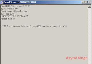 http.exe - flashing LG KDZ Firmware using R&D Test tool