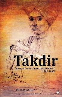Takdir – Riwayat Pangeran Diponegoro (1785-1855)