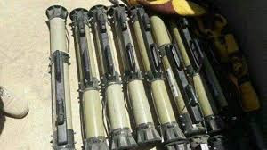 صواريخ حرارية تصل مواقع قوات المجلس الإنتقالي