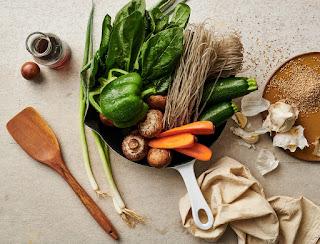 للنباتيين - مغذيات هامة لا يمكن تناولها من النباتات